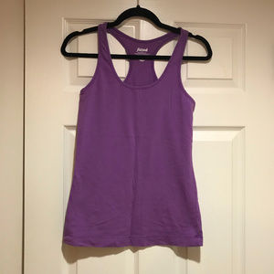 OLD NAVY 'Fitted' Tank, Women's Size Medium